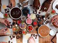 Introduction to Chocolate Making Course