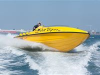 Jet Viper Powerboat Blast Special Offer Experience Day
