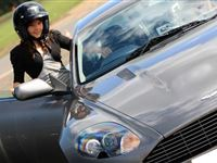 Junior Aston Martin Driving Experience