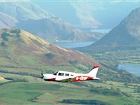 Lake District Osprey Tour for up to Three People