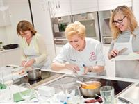 Learn to Cook with The Smart School of Cookery Evenings Experience Day