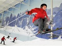 Learn to Ski or Snowboard in a Day
