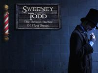 London Sweeney Todd Tour for Two Experience Day