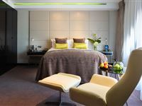 Luxury Overnight Spa Break with Breakfast at the M by Montcalm Hotel for Two