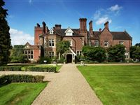 Luxury Spa Escape for Two at Alexander House Hotel Experience Day