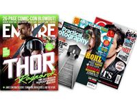 Magazine Gift Subscription Experience Day
