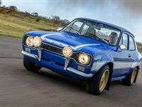 Mk1 Escort RS Thrill