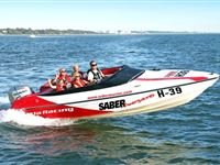Offshore Powerboat Taster Session for Two