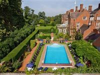 One Night Break at Tylney Hall Experience Day