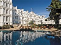 One Night Break with Dinner at The Grand Hotel - Special Offer Experience Day