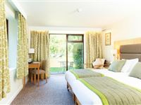 One Night Champneys Spa Break for Two with Treatments and Dining at Tring
