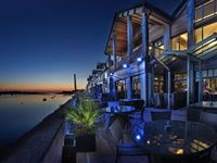 One Night Indulgent Gourmet Escape at The Quay Hotel and Spa