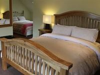 One Night Romantic Break at Ashtree House Hotel