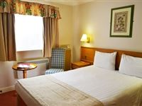 One Night Romantic Break at The Ramada Resort Grantham