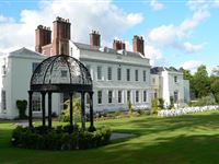 One Night Spa Break with Dinner for Two at Haughton Hall Hotel and Leisure Club Experience Day