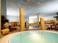 One Night Spa Break with Treatment and Dinner for Two at Whittlebury Hall Experience Day
