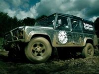 One on One 4x4 Driving Experience Experience Day
