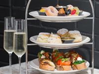 Peruvian Afternoon Tea with Bubbles for Two at Monmouth Kitchen Covent Garden Experience Day