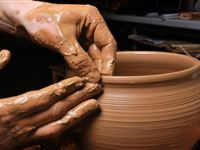 Pottery Taster Session for Two Adults