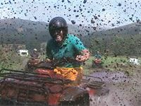 Quad Bike Thrill for Two Experience Day