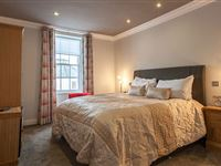 Romantic Stay with Bubbles and Chocolates at The Inn at Brough