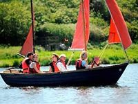 Sailing Expedition on Bala Lake for Two