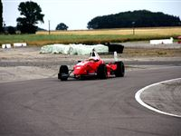 Single Seater Introduction - Special Offer Experience Day