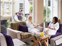 Spa day with Afternoon Tea at the Grange Spa