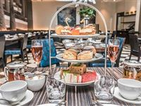 Sparkling Afternoon Tea for Two at The Montcalm Marble Arch Experience Day