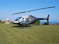 Spectacular Silverstone Helicopter Flying Lesson Experience Day