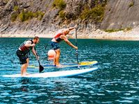 Stand Up Paddleboarding Experience for One