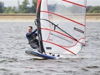Start Windsurfing for Two in Berkshire Two-Day Course