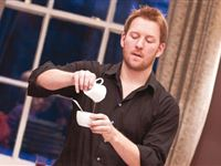 Tea Tasting For Two with Master Tea Blender Alex Probyn