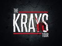 The Kray Twins Gangster Tour for Four