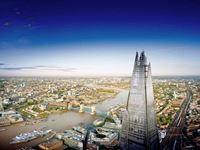 The View from The Shard for Two Experience Day