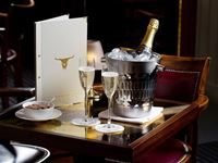 Three Course Champagne Celebration Dining at Marco Pierre Whites Steakhouse Co. Experience Day