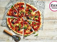 Three Course Meal and a Glass of Wine for Two at Zizzi Experience Day