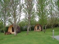 Three Nights for the Price of Two Glamping Break at Daisy Banks Experience Day
