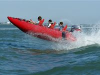 Thunderbolt Powerboat Blast - Half Price Special Offer Experience Day