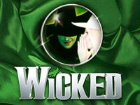 Top Price Tickets to Wicked and a Meal for Two
