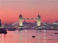 Tower Bridge Exhibition and Afternoon Tea for Two