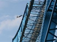 Transporter Bridge Bungee Jump Special Offer Experience Day