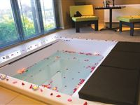 Twilight Retreat at The Club and Spa Chester for Two Experience Day