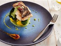 Two Course Lunch with Prosecco at The Yacht London for Two Experience Day