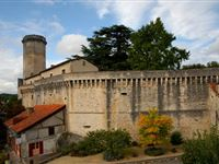 Two Night Break for Two with Breakfast at the Hostellerie Le Donjon in France