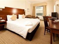 Two Night Hotel Break at the Mercure Brighton Seafront Hotel