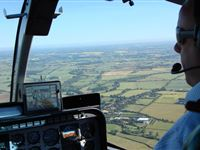 Ultimate Helicopter Experience Experience Day