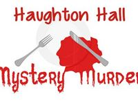 Weekend Murder Mystery Break at Haughton Hall Hotel for Two