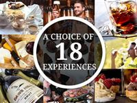 Whisky Tasting Experience for Two