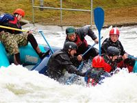 White Water Rafting Thrill for Two - Special Offer Experience Day